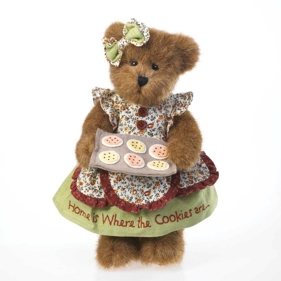 Cookie Bakerly Boyds Bear