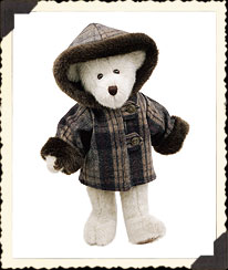 Corey Allen Bearsmoore Boyds Bear