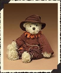 Cornelius Mcpunkin Boyds Bear