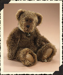 Cornelius Q. Bearsmith Boyds Bear