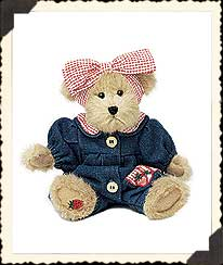Corrine Patchbeary Boyds Bear