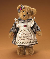 Courtney Heartlee Boyds Bear