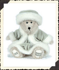 Crystal B. Goodbear Boyds Bear