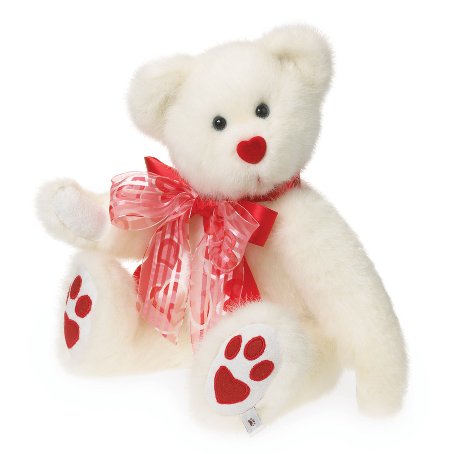 Cupid Boyds Bear