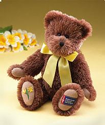 Daffodils R. Hope Boyds Bear