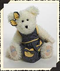 Daisy Anna Goodbear Boyds Bear
