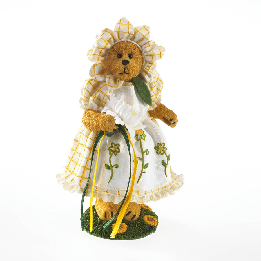 Daisy Bearybloom Boyds Bear