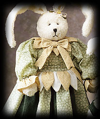 Daisy Day Boyds Bear
