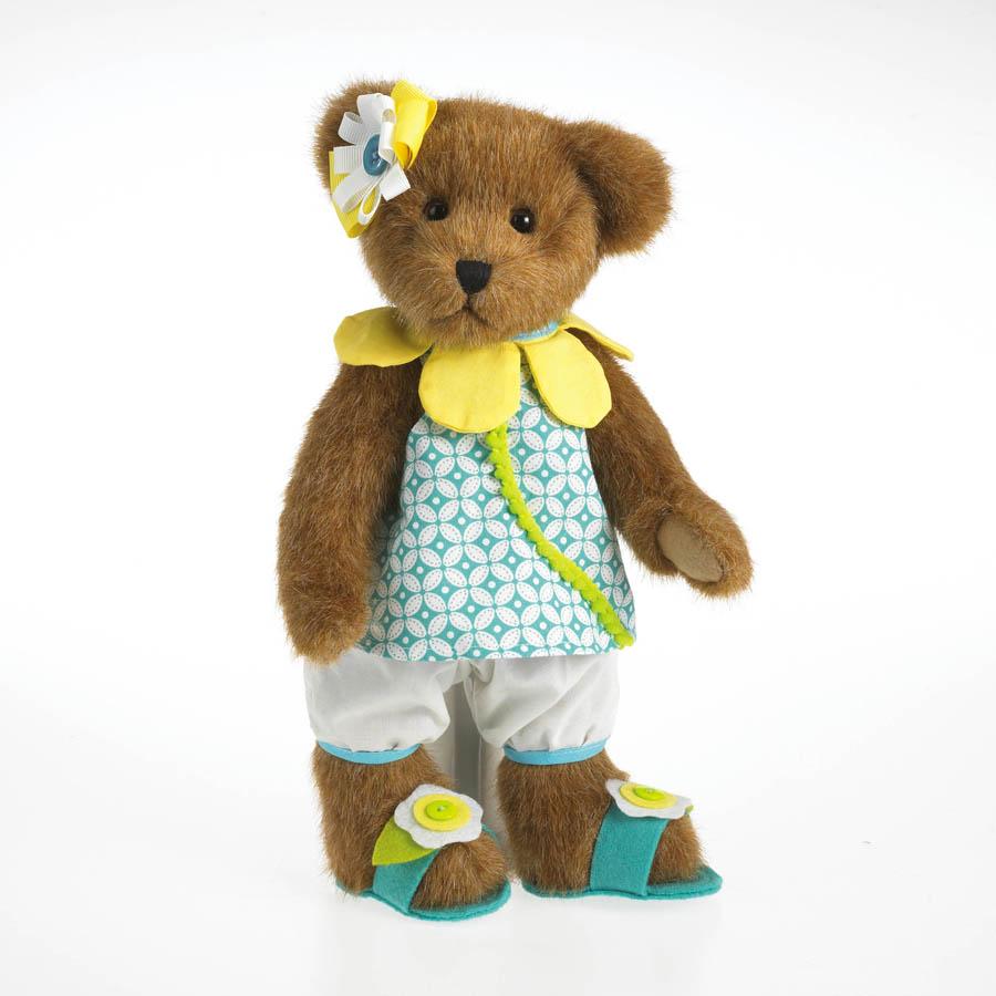 Daisy Florabloom Boyds Bear