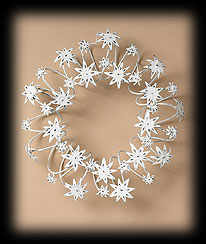 Daisy Wreath Boyds Bear