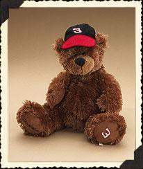 Dale Earnhardt #3 Boyds Bear