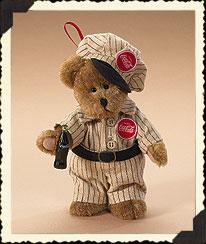 Dale Boyds Bear