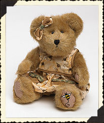 Dana Marie Bearsley Boyds Bear