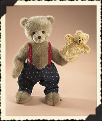 Dandy And Doodles Shutterbear Boyds Bear