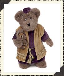 Daniel Boyds Bear