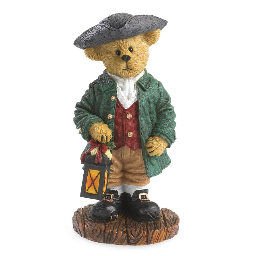 Daniel...traditions Of Christmastide Boyds Bear