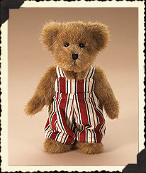 Dannie D. Fallsworth Boyds Bear