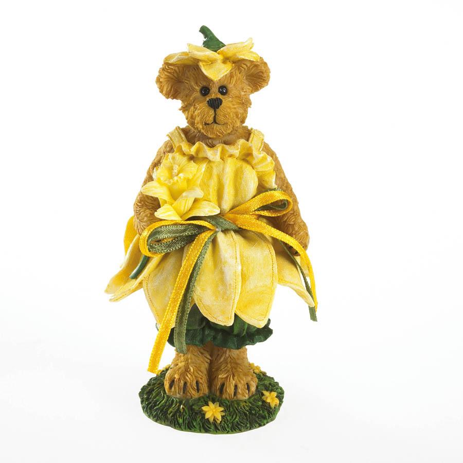 Daphne Bearybloom Boyds Bear
