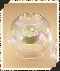 Daphne's Small Bubble Votive Boyds Bear