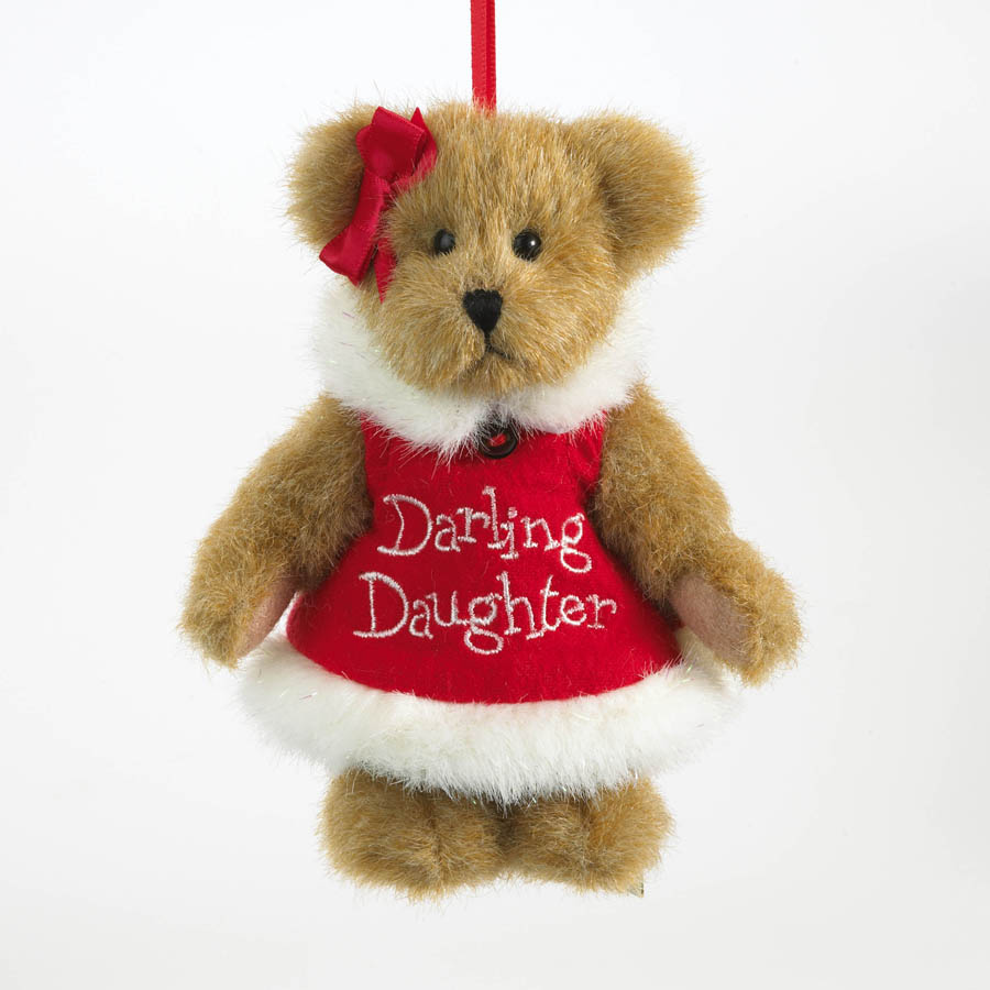 Darlin' Boyds Bear