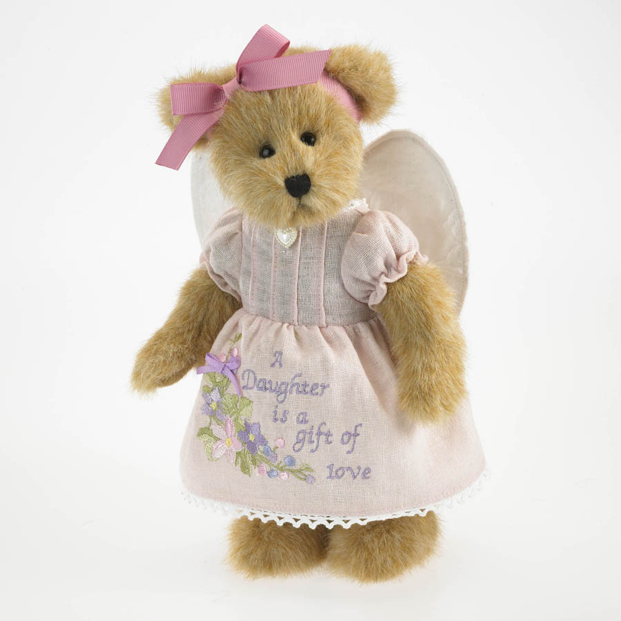 Daughter Angel Boyds Bear