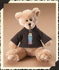Dave Boyds Bear