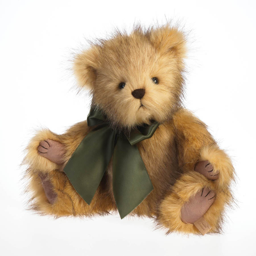 David L. Bearloom Boyds Bear
