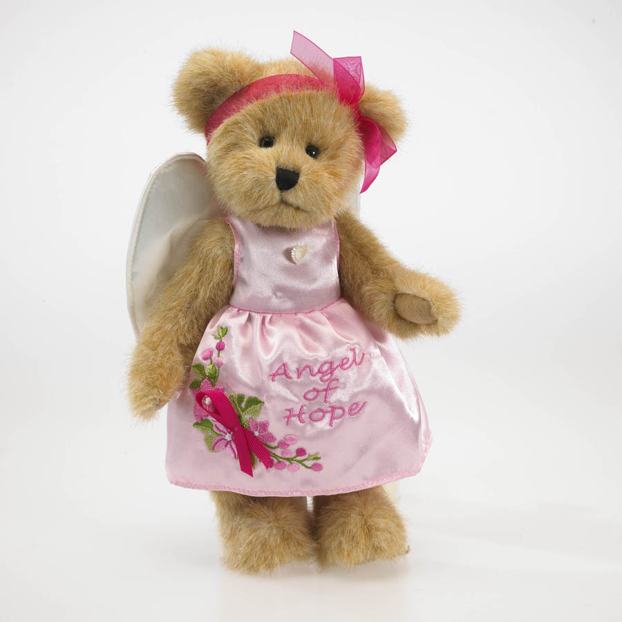 Dawn Hopebeary Boyds Bear