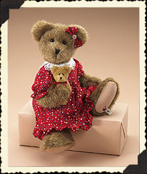 Dawn Marie Boyds Bear