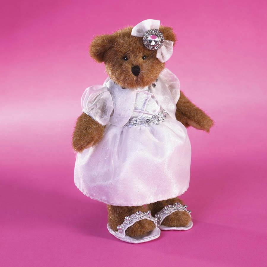 Dazzle Gembeary Boyds Bear
