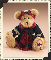 Debbie Starsley Boyds Bear