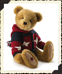 Dee C. Washington - May 2005 Boyds Bear