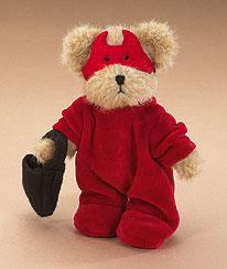 Devin Boyds Bear