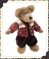 Devin Fallsbeary Boyds Bear