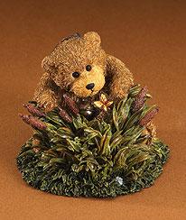 Dewey Boyds Bear