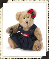 Dinah Boyds Bear