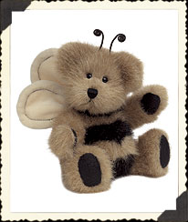 Dingle B. Bumbles Boyds Bear