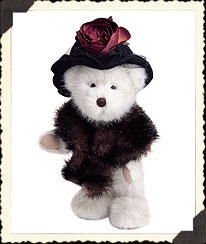Dixie Hackett Boyds Bear