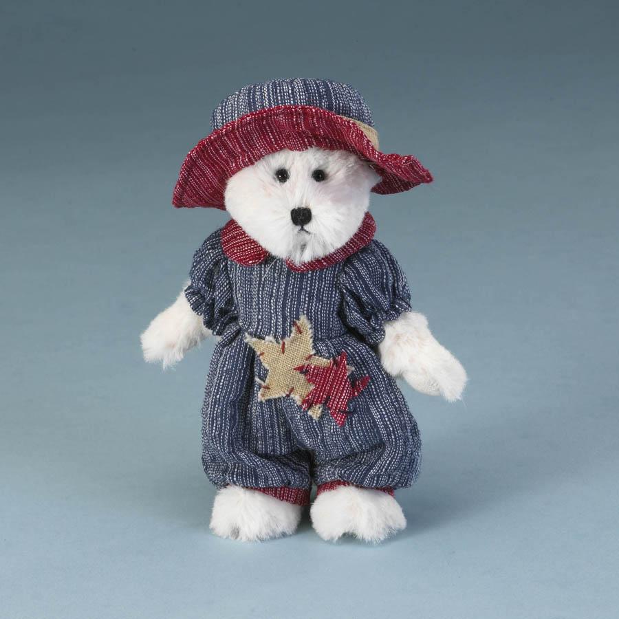 Dixie Boyds Bear