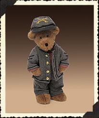 Dixon Boyds Bear