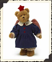 Dolley M. Jodibear Boyds Bear