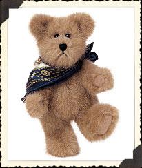 Donna Scarvesdale Boyds Bear
