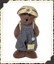 Doreen Q. Daisydew Boyds Bear