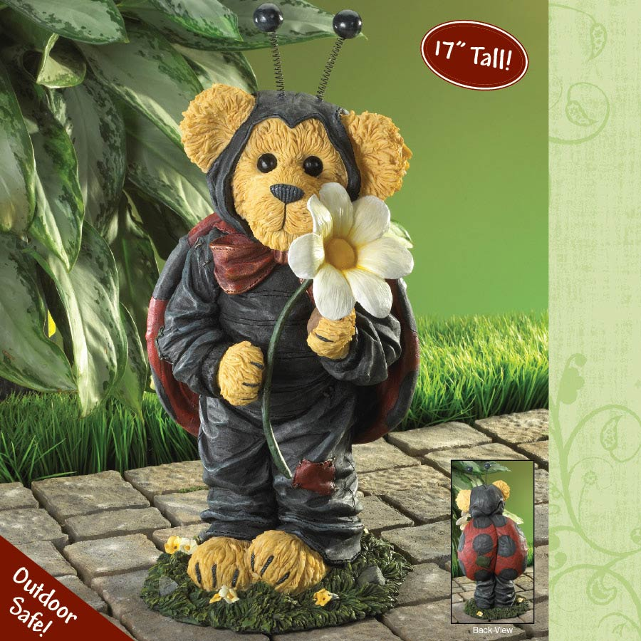 Garden Goodies Boyds Bears