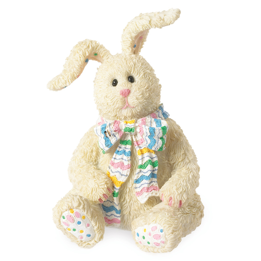 Dottie Cottontail...signs Of Spring Boyds Bear