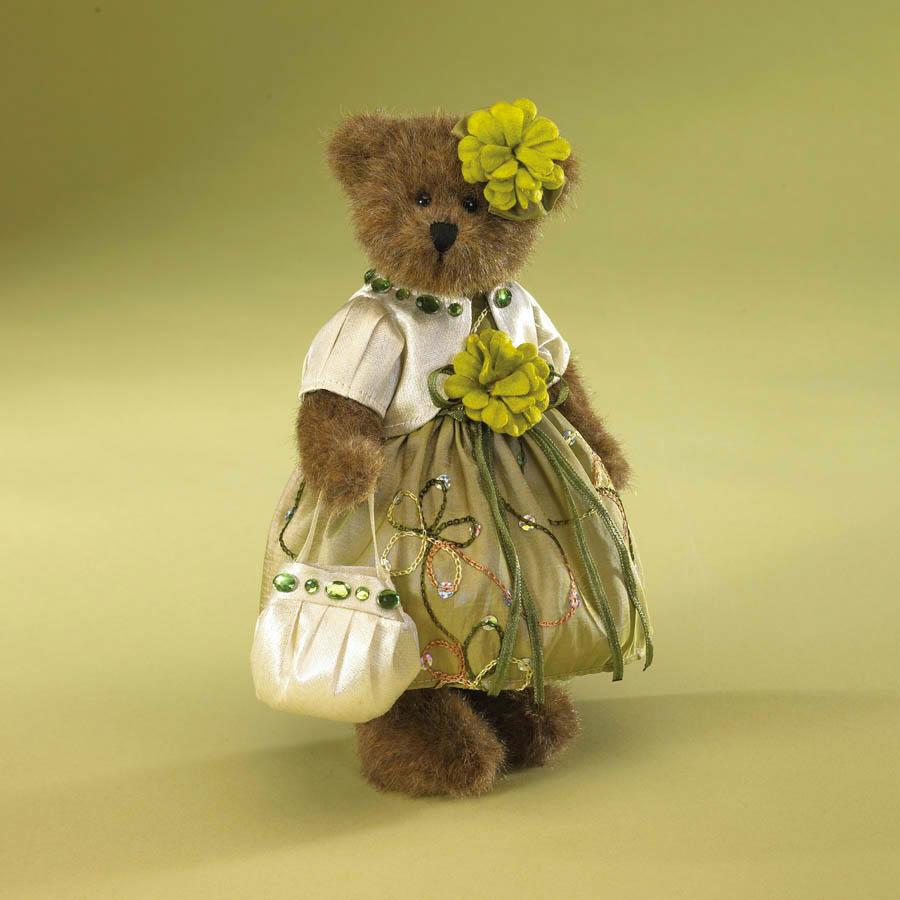 Dottie Gembeary Boyds Bear