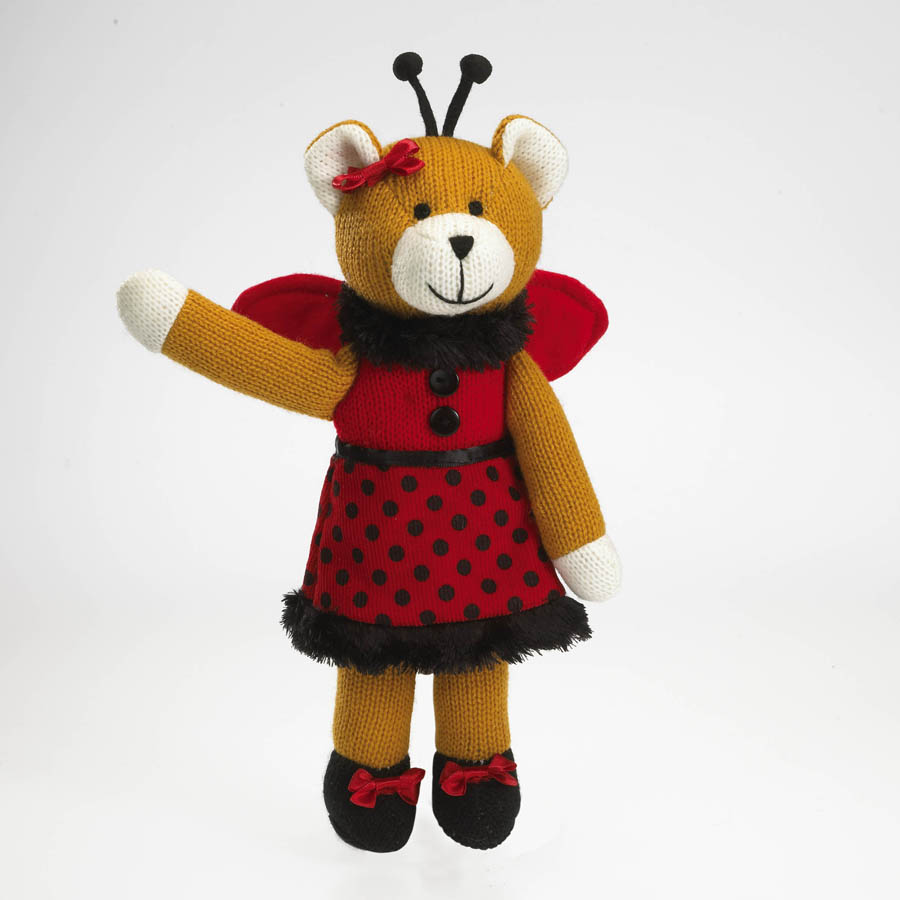 Dottie Boyds Bear