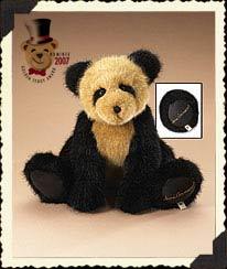 Douglas Albert Boyds Bear