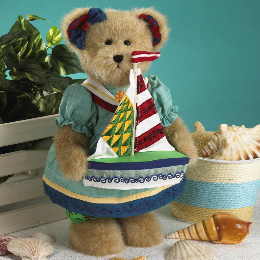 Down By The Sea Boyds Bear