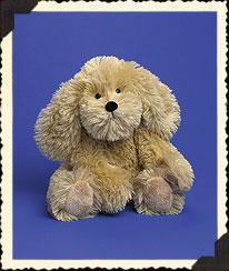 Droopy Boyds Bear